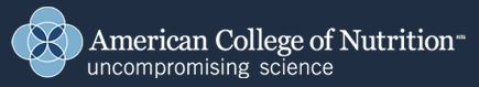 60th American College of Nutrition Conference