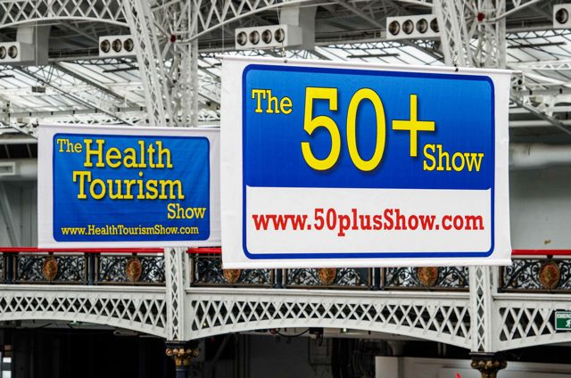 The 50+ Health Show