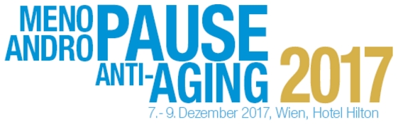 Menopause, Andropause, Anti-Aging Kongress